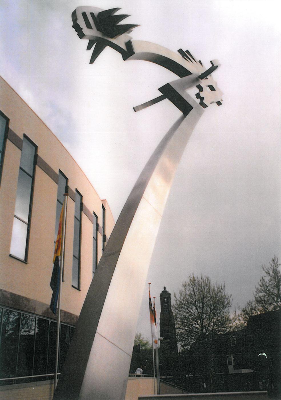 Annemarie Verheijen Kunstcentrum Weert