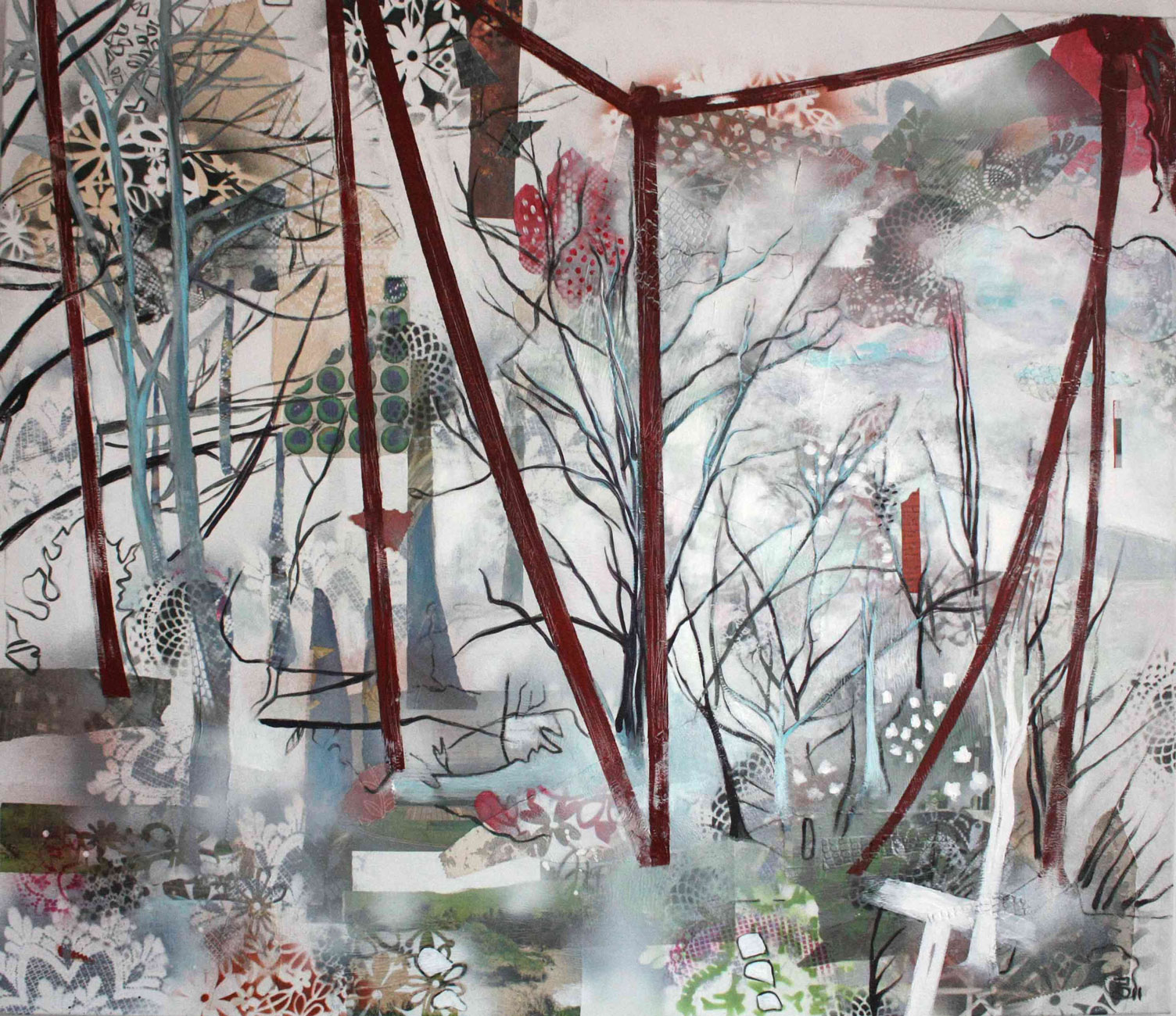 Danielle Beckers Kunstcentrum Weert