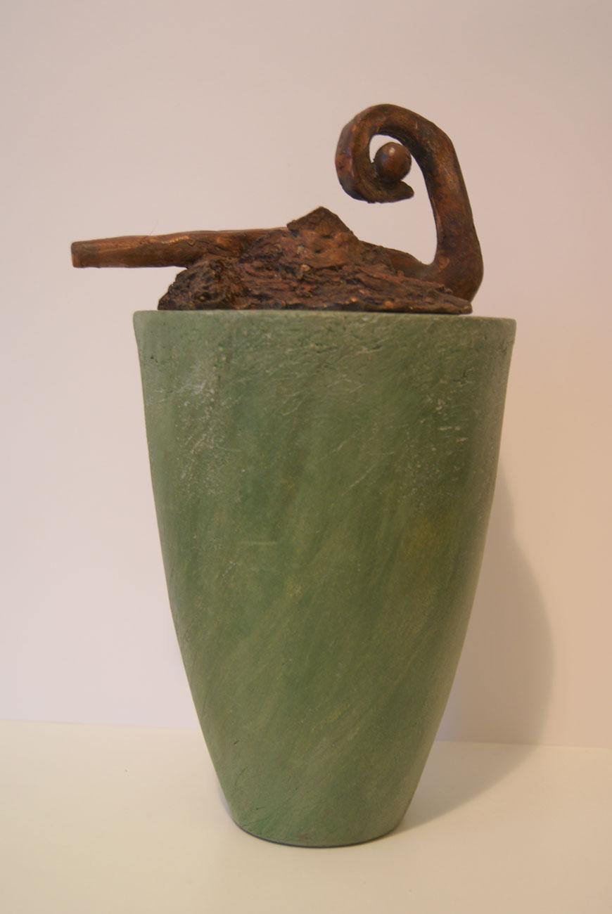 Emmy van de venne Kunstcentrum Weert