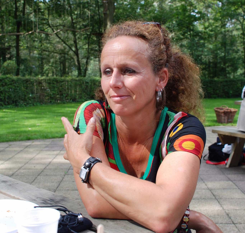 Miriam Severijns Kunstcentrum Weert