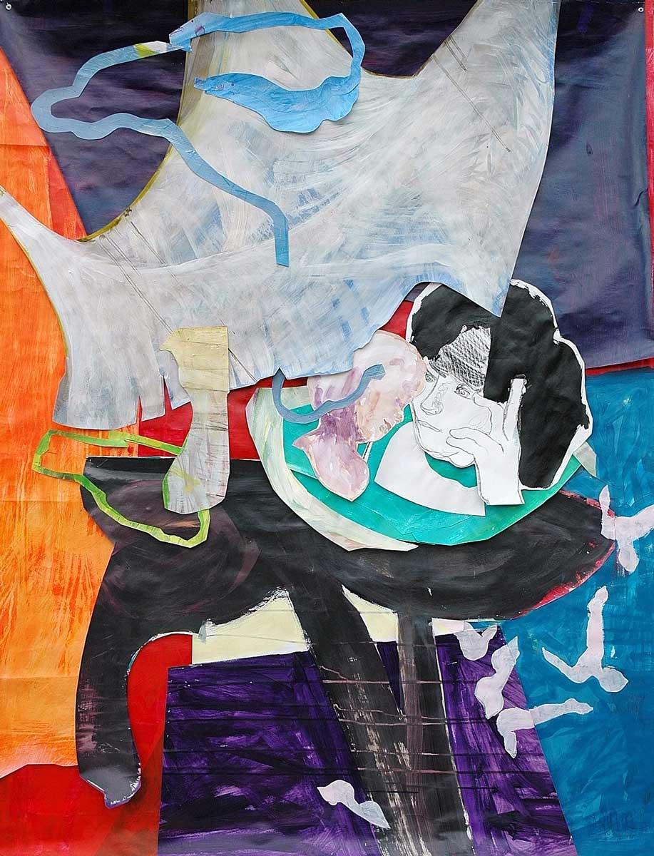 wand alenaers kunstcentrum weert