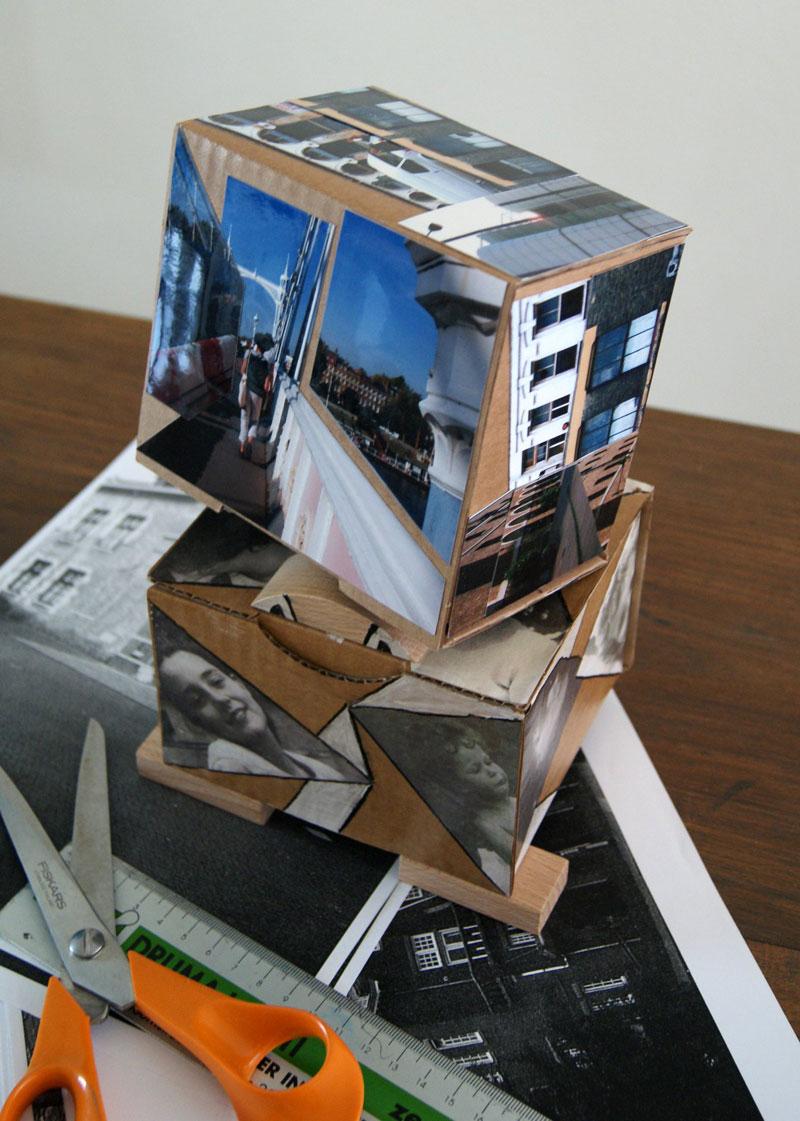 kunstig karton