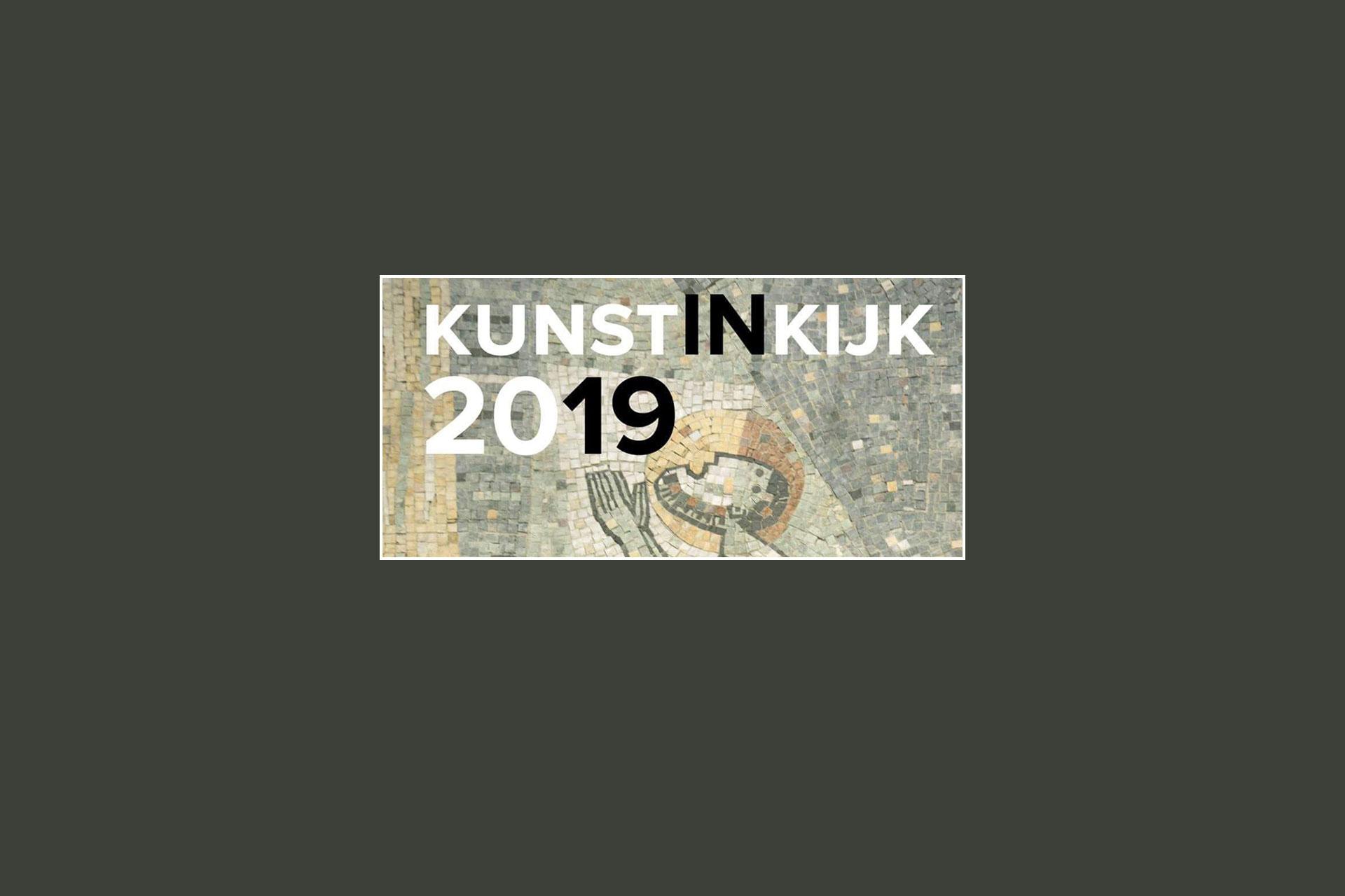 Kunstinkijk 2019
